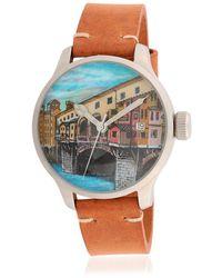 Proff - Ponte Vecchio New Vintage Watch - Lyst