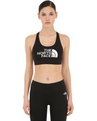 The North Face - Bounce Be Gone Novelty Bra - Lyst