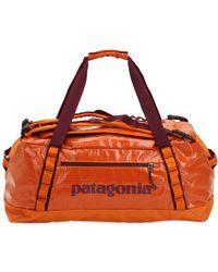 Patagonia - 60l Black Hole Duffel Bag - Lyst