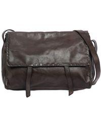 Numero 10 - Edmond Leather Messenger Bag - Lyst