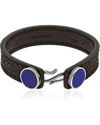Gfase - Bussola Lapis Bracelet - Lyst