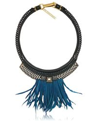 Fiona Paxton - Elsa Necklace - Lyst