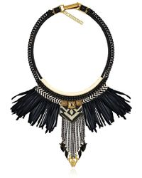 Fiona Paxton - Astrid Necklace - Lyst