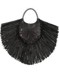 Barbara Bonner - Small Lilith Nappa Leather Bag - Lyst