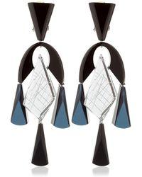 Silvia Rossi - Ballet Earrings - Lyst