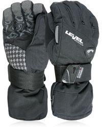 Level - Half Pipe Gore-tex Snowboard Gloves - Lyst