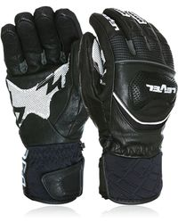 Level - Race Leather Ski Gloves - Lyst