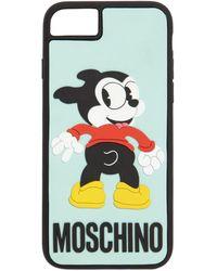 Moschino - Bimbo Iphone 7 Cover - Lyst