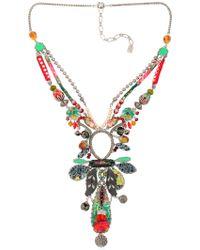 Ayala Bar - Hip Necklace - Lyst