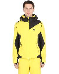 Dainese Multisport - Skyward D-dry Down Ski Jacket - Lyst