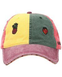 Guess - Farmers Market Hat - Lyst