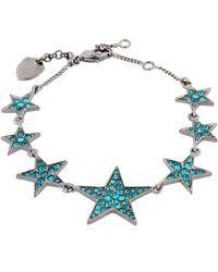 Schield - Little Stars Bracelet - Lyst