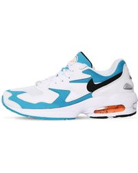 "Nike - ""Sneakers """"air Max 2 Light"""""" - Lyst"