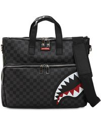 "Sprayground Reisetasche ""sharks In Paris"""