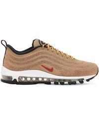 "Nike - Sneakers ""air Max 97 Swarovski Lxx"" - Lyst"
