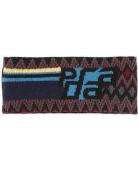 Prada - Wool & Cashmere Headband - Lyst