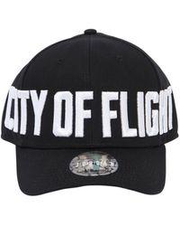 4b0f0419ca5 Nike - Jordan Classic 99 City Of Flight Hat - Lyst