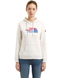 The North Face - Limited Edition Ic Hooded Sweatshirt - Lyst
