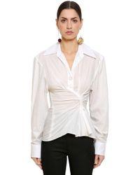 Jacquemus - La Chemise Maceio Shirt - Lyst