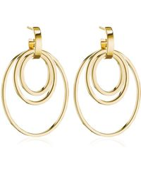 Vita Fede - Cassio Ring Pendants Earrings - Lyst