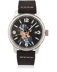 Proff - Fred Astaire New Vintage Watch - Lyst