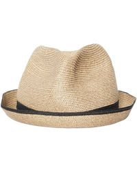 DSquared² | Straw Effect Hat | Lyst