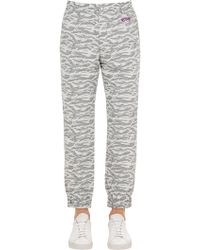 Asics - Atmos X Solebox Camo Track Trousers - Lyst