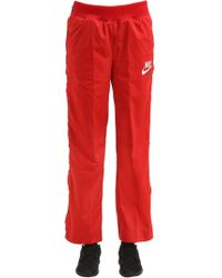 Nike - Archive Tear-away Trousers - Lyst
