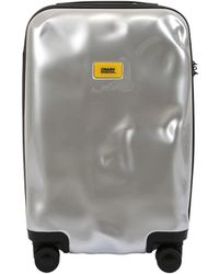 Crash Baggage - 40l 4-wheel Spinner Carry On Trolley - Lyst
