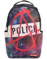 f9ef0fef635 Lyst - Sprayground Mona Lisa Vandal Backpack for Men