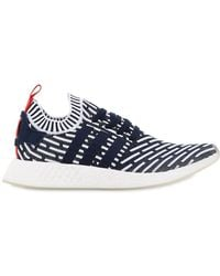 adidas Originals - Nmd R2 Prime-knit Trainers - Lyst