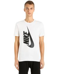Nike - Lab Essentials Gx T-shirt - Lyst