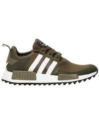 adidas Originals - Trail Nmd Primeknit Boost Sneakers - Lyst