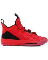 "Nike - ""Sneakers """"air Jordan Xxxiii"""""" - Lyst"