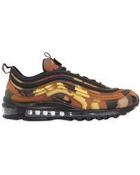 "Nike - Sneakers ""air Max 97 Camo"" Pack Italia - Lyst"