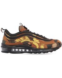 Nike - Air Max 97 Camo Pack Italy Sneakers - Lyst