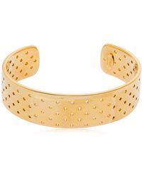 Schield - Plaster Bracelet - Lyst