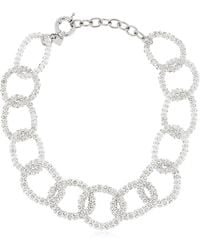 Ca&Lou - Gio' Necklace - Lyst