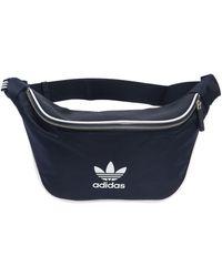 adidas Originals - Adicolor Nylon Belt Pack - Lyst