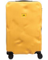 Crash Baggage - 65l 4-wheel Stripe Medium Trolley - Lyst