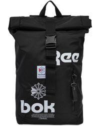 Reebok - Classics Logo Backpack - Lyst