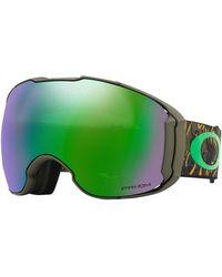 Oakley - Airbrake Xl Snow Goggles - Lyst