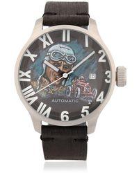 Proff - Tazio Nuvolari New Vintage Watch - Lyst