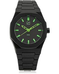 D1 Milano - Neon Collection A-ne02 Watch - Lyst