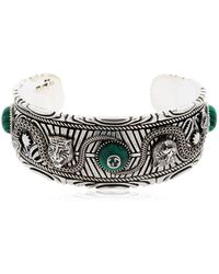 Gucci - Garden Bracelet - Lyst