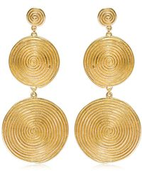 Elizabeth and James - Lorelai Earrings - Lyst