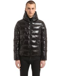 Duvetica | Dionisio Shiny Nylon Down Jacket | Lyst