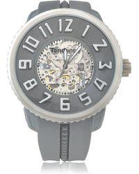Tendence - Skeleton Watch - Lyst