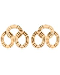 Pamela Love | Saturn Cluster Earrings | Lyst