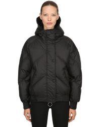 Ienki Ienki - Oversized Dunlope Down Jacket - Lyst
